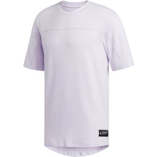 adidas Tko T-Shirt Herren purple tint