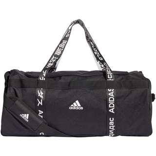 adidas Duffle Sporttasche black