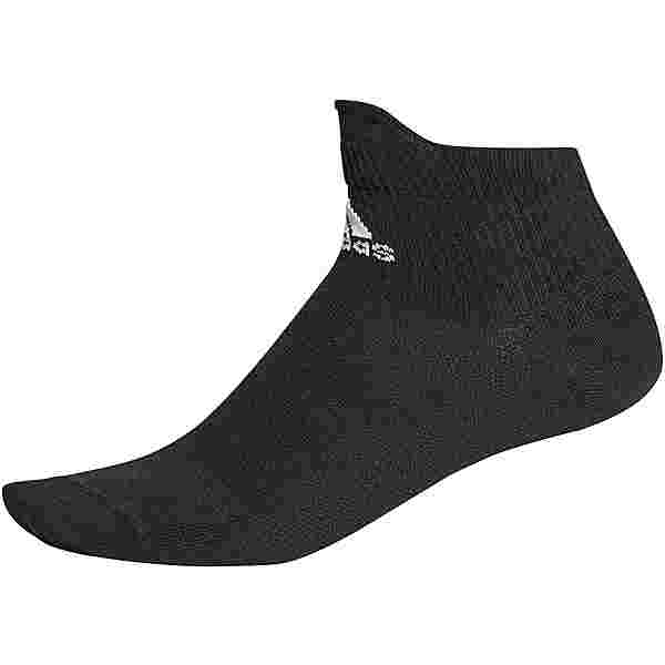 adidas Alphaskin Aeroready Socken Pack black
