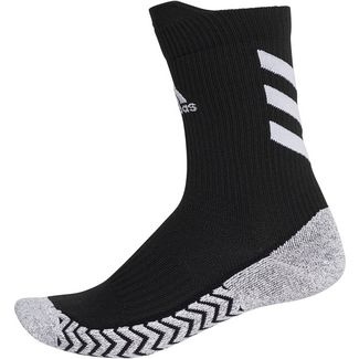 adidas Ask Laufsocken black