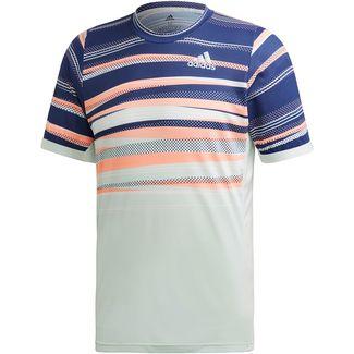 adidas H.RDY Tennisshirt Herren dash green