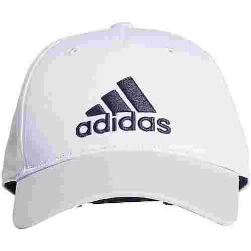 adidas LK GRAPHIC CAP Cap Kinder white