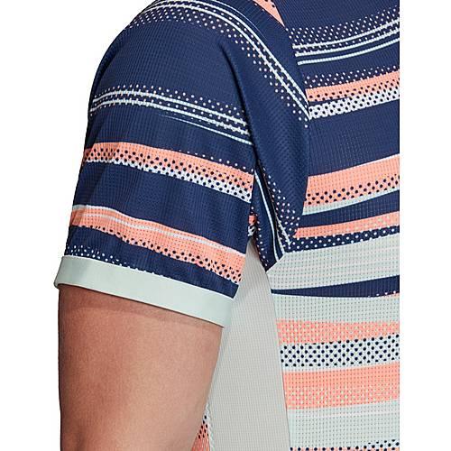 adidas H.RDY Tennisshirt Herren dash green im Online Shop von SportScheck kaufen