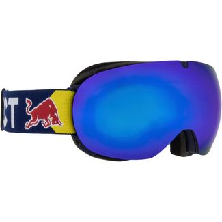 Red Bull Spect MAGNETRON_ACE Skibrille dark blue