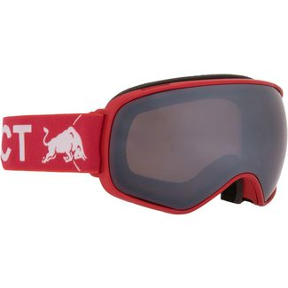 Red Bull Spect ALLEY_OOP Skibrille red