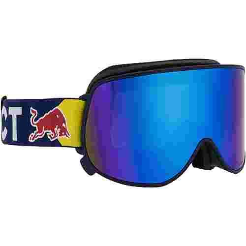 Red Bull Spect MAGNETRON_EON Skibrille dark blue