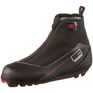Rossignol X-1 ULTRA FW Langlaufschuhe Damen schwarz