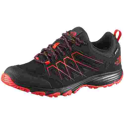 The North Face GTX® VENTURE FASTHIKE M Multifunktionsschuhe Herren tnf black-fiery red