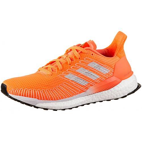 adidas SOLAR BOOST 19 Laufschuhe Damen signal coral im Online Shop von SportScheck kaufen