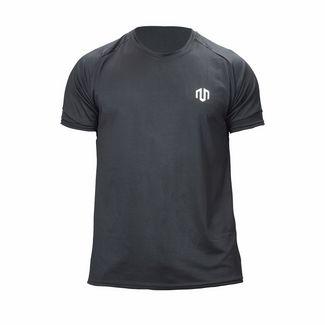 MOROTAI Performance Basic 2.0 T-Shirt Herren Schwarz