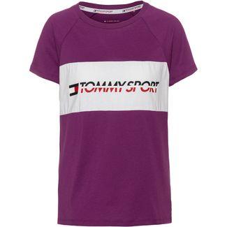 Tommy Hilfiger T-Shirt Damen phlox