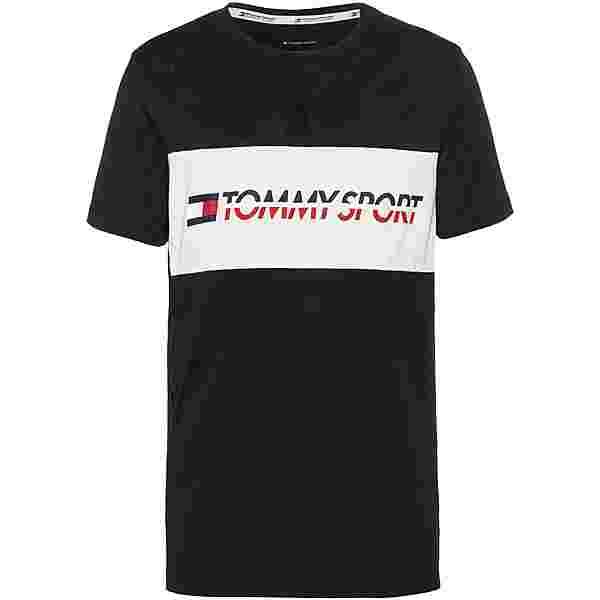 Tommy Hilfiger T-Shirt Herren pvh black