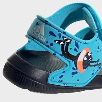 Sandalen » Schwimmen von adidas im Online Shop von