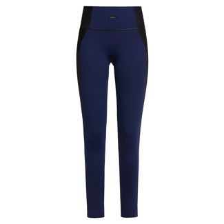 Daquini Velocity Leggings Tights Damen blue