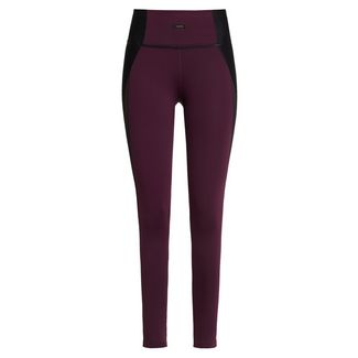 Daquini Velocity Leggings Tights Damen mulberry