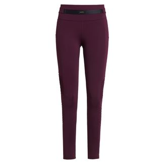 Daquini Jetsetter Moto Leggings Tights Damen mulberry