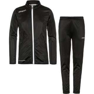 Uhlsport Essential Classic Trainingsanzug Kinder schwarz