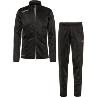 Uhlsport Essential Classic Trainingsanzug Herren schwarz