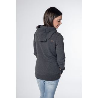 CNSRD YASMIN A Sweatjacke Damen moonless