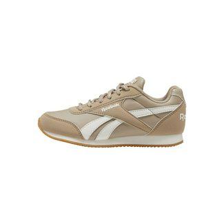 Reebok Sneaker Kinder Sand Beige / Chalk / Gum