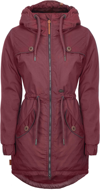 alife and kickin charlotte c winterjacke damen grape im online shop von sportscheck kaufen  bekleidung damen jacken c 1_7 #1
