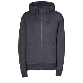 CNSRD TRASHER Sweatjacke Herren moonless