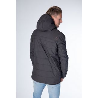 ALIFE AND KICKIN AUSTIN Winterjacke Herren moonless
