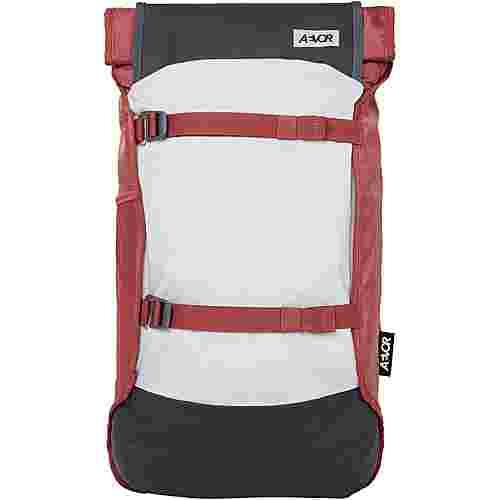 AEVOR Rucksack Trip Pack Daypack blend rust