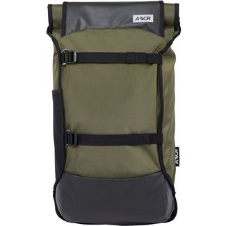 AEVOR Rucksack Trip Pack Proof Daypack proof olive