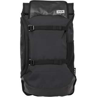 AEVOR Rucksack Travel Pack Proof Daypack proof black