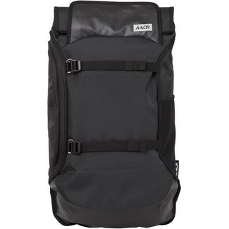 AEVOR Rucksack Travel Pack Proof Daypack proof black