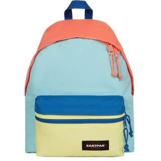 EASTPAK Rucksack Padded Zippl'r Daypack blocked blue