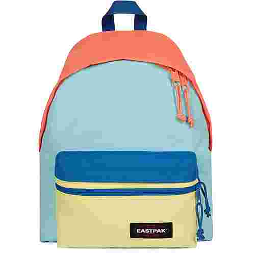 EASTPAK Rucksack Padded Zippl'r Daypack blocked blue