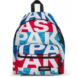 EASTPAK Rucksack Padded Zippl'r Daypack bold wavy