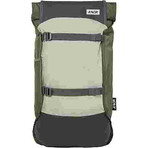AEVOR Rucksack Trip Pack Daypack blend olive