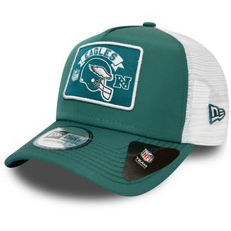 New Era Philadelphia Eagles Cap official team colour