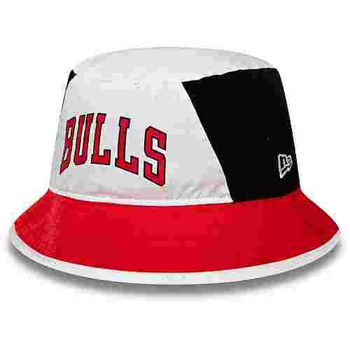 New Era Chicago Bulls Hut official team colour