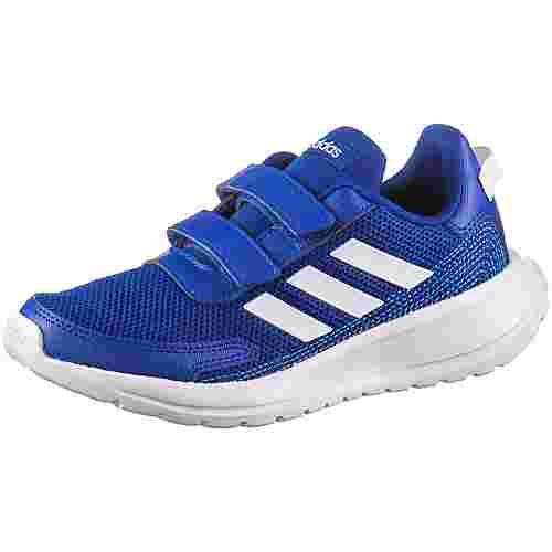 adidas TensaurRun C Laufschuhe Kinder team royal blue