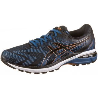 ASICS GT-2000 8 Laufschuhe Herren grand shark-black