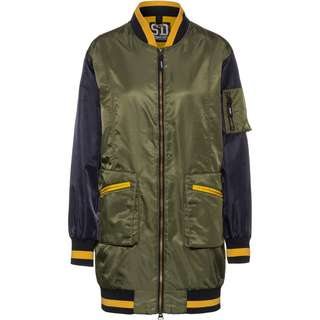 Superdry Bomberjacke Damen eagle green