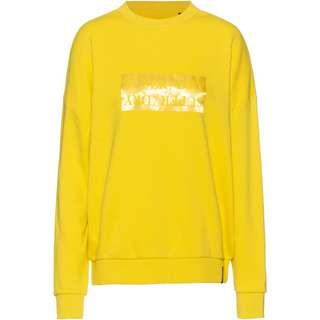 Superdry EDIT Sweatshirt Damen dry meadow