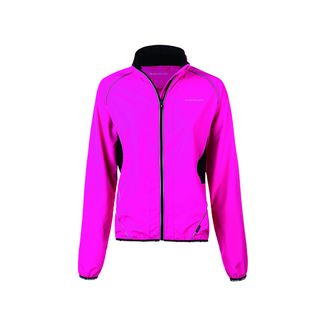 Endurance Fahrradtrikot Damen 4001 Pink glo