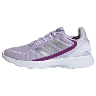adidas Laufschuhe Kinder Purple Tint / Matte Silver / Glory Purple