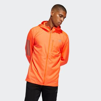 adidas Outdoorjacke Herren Solar Red