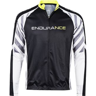 Endurance Vats Fahrradtrikot Herren 5001 Safety Yellow
