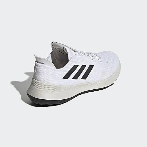 adidas Sensebounce + ACE Schuh Laufschuhe Herren Cloud White Core Black Crystal White im Online Shop von SportScheck kaufen