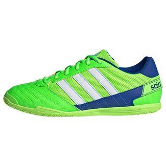 Schuhe Neuheiten 2020 von adidas in grün im Online Shop von