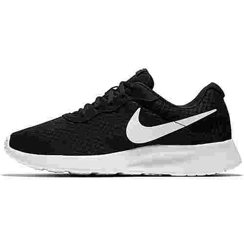 Nike Tanjun Sneaker Herren white black im Online Shop von SportScheck kaufen