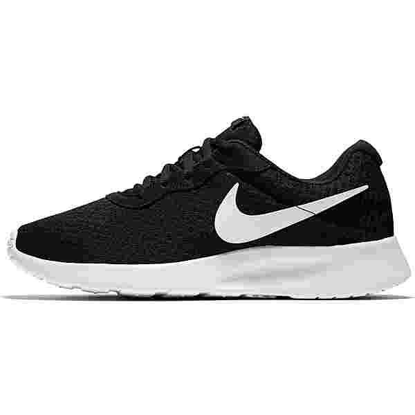 Nike Tanjun Sneaker Herren white-black