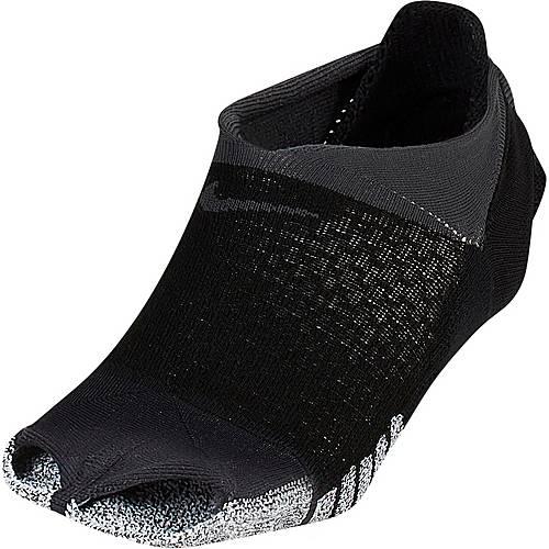 Nike Yoga Sportsocken Damen black anthracite im Online Shop von SportScheck kaufen